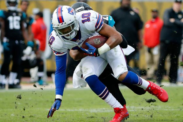 Debate: Who Will Be Bills' Biggest X-Factor This Season?
