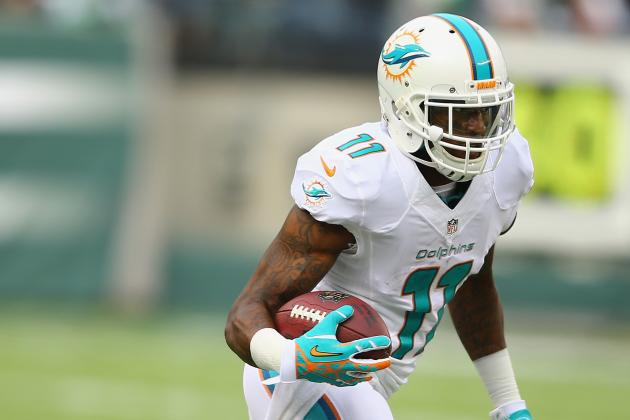 Debate: Who Will Be Dolphins' Biggest X-Factor This Season?