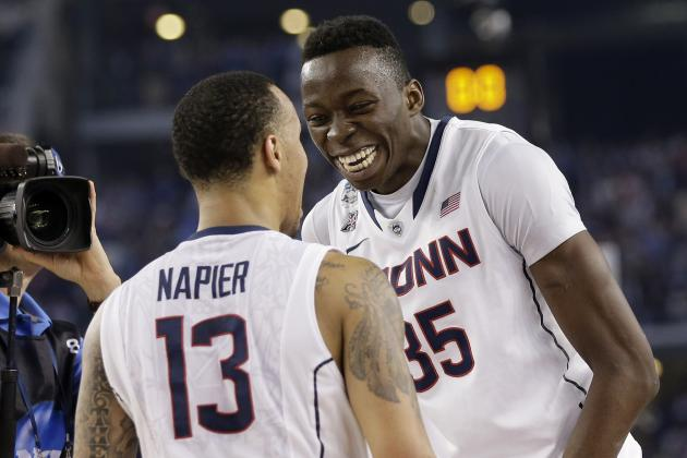 Vote for the 2014 NCAA Tournament Awards