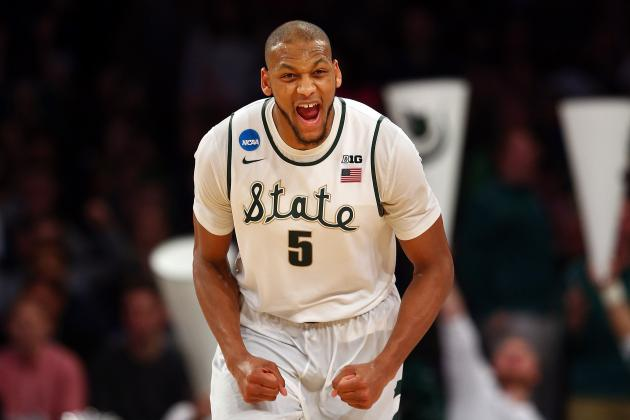 NBA Draft 2014: Big Men Whose Stock Improved Most in March Madness
