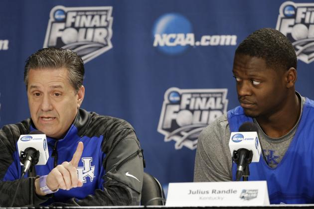 John Calipari Departure Would Be Devastating for Kentucky