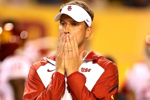 Is Alabama's Offense the Most Talented Group Lane Kiffin Has Ever Coached?