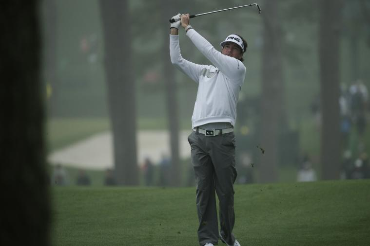 Masters Schedule 2014: TV Coverage, Live Stream and Tee Times for Opening Rounds
