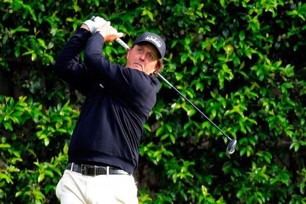 Masters Odds 2014: Tips for Golf-Betting Novices and Best Picks in the Field