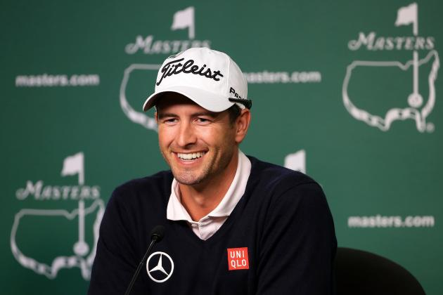 Masters 2014: Tee Times, Date, TV Schedule and Prize Money