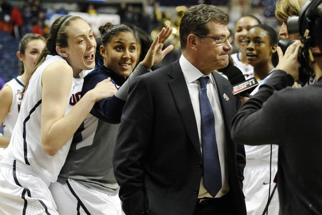 NCAA Women's Championship Game 2014: Keys for UConn vs. Notre Dame Showdown