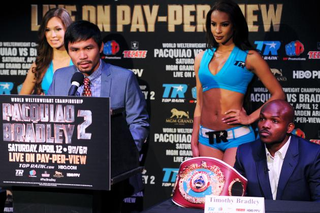 Pacquiao vs. Bradley 2: Changes Pac-Man Must Make in Rematch