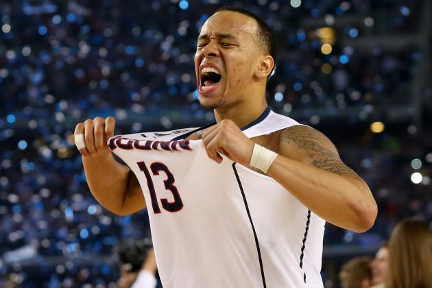 Shabazz Napier's Brilliant NCAA Tournament Won't Brighten His NBA Evaluation