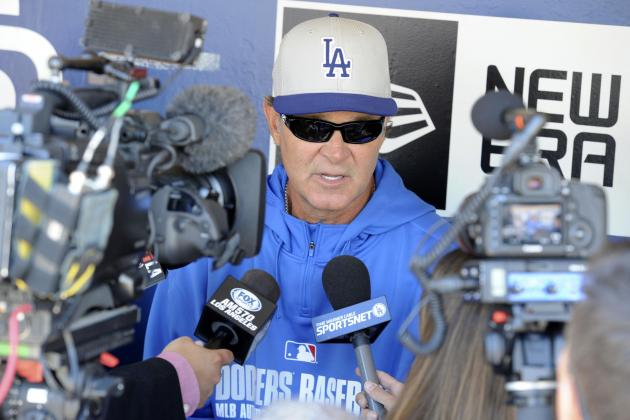 5 Early-Season Questions the Los Angeles Dodgers Will Have to Answer