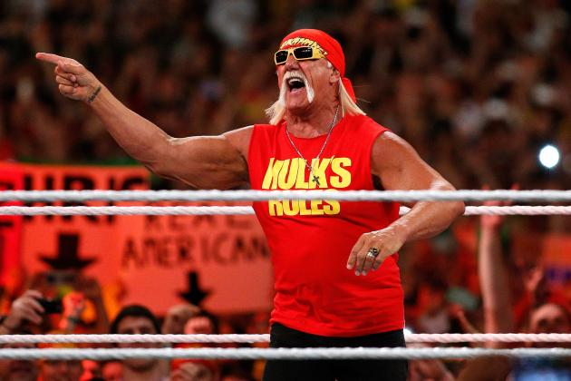 Hulk Hogan Claims He Has One More Match in Him, Suggests Facing John Cena