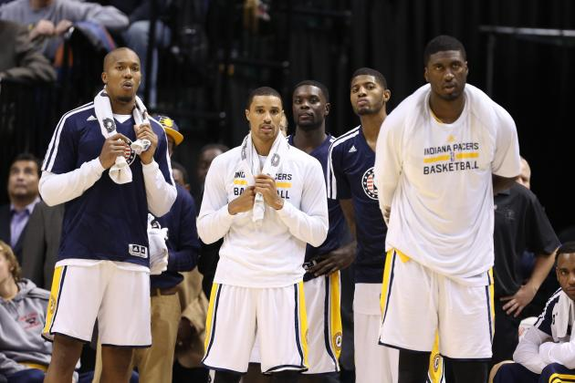 Indiana Pacers' Nosedive Shouldn't Alter Offseason Flight Plan