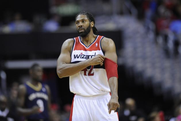 Why Nene's Return Will Change Washington Wizards' Playoff Ceiling