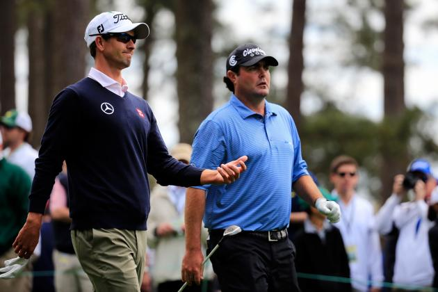 Masters Field 2014: Tee Times, Odds and Predictions for Favorites and Sleepers