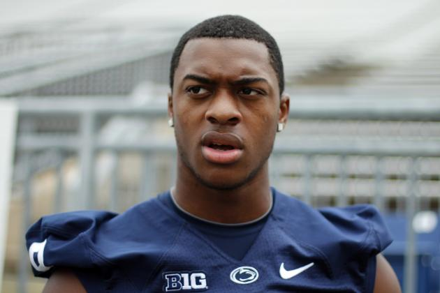 Allen Robinson's Skills, Draft Stock Could Make WR This Year's Keenan Allen