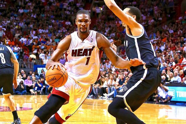 Brooklyn Nets vs. Miami Heat: Live Score and Analysis