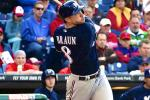 Braun Smacks 3 HRs Amid Boos in Philly
