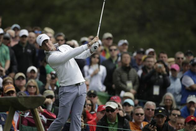 Masters 2014: Twitter Predictions Heading into Augusta