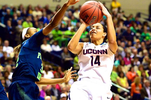 UConn vs. Notre Dame: Live Score, Analysis for Women's NCAA Championship Game