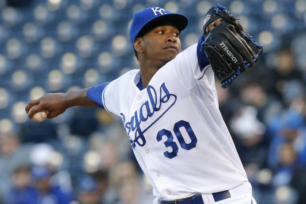 Why Yordano Ventura Will Live Up to the Hype in First Full MLB Season