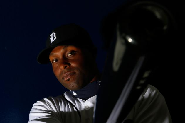 Torii Hunter Injury: Updates on Tigers OF's Knee and Return