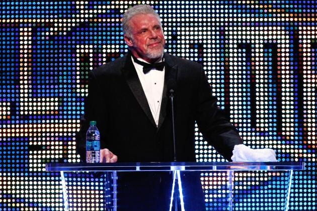 Former WWE Star Ultimate Warrior Passes Away at Age 54
