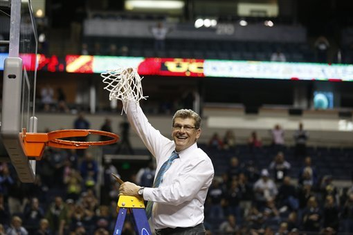 Notre Dame vs. UConn: Key Takeaways from Huskies' Championship Win
