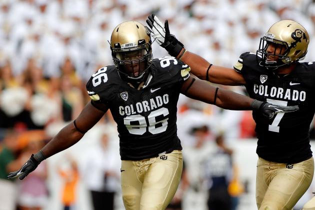 Chidera Uzo-Diribe NFL Draft 2014: Highlights, Scouting Report and More