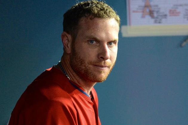 Josh Hamilton Injury: Update on Angels Star's Thumb and Return