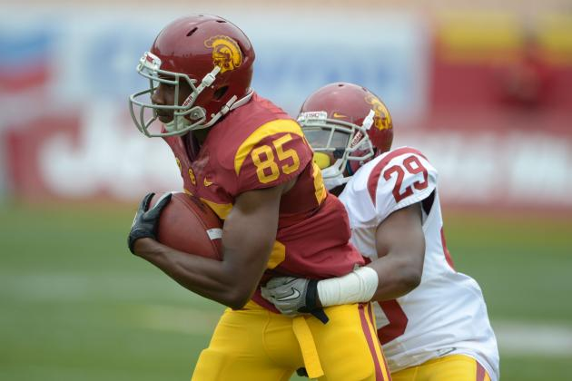 USC Football: Former 4-Star Chris Hawkins Ready to Take Charge in Secondary
