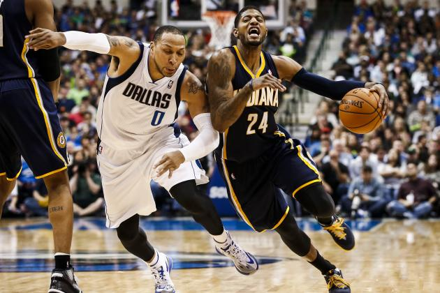 Should Dallas Mavericks Re-Sign Shawn Marion This Offseason?
