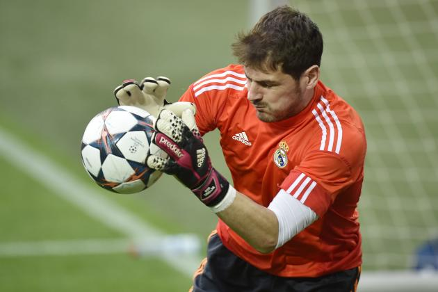 Arsenal Transfer News: Iker Casillas Is Wanted by Gunners, Reveals Santi Cazorla