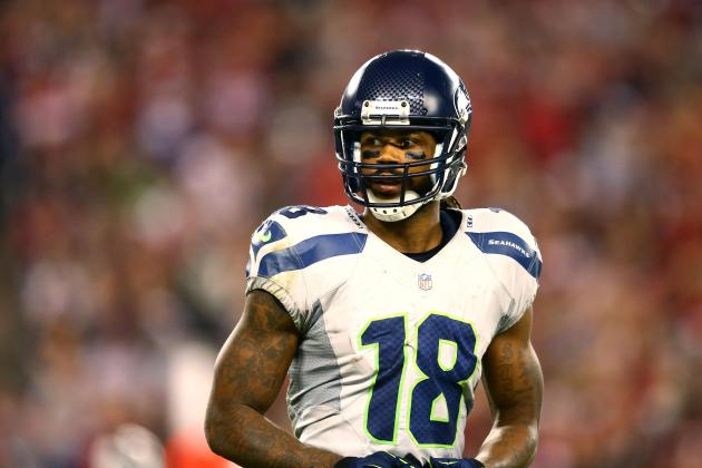 Does Sidney Rice Have Anything to Offer the Seattle Seahawks?