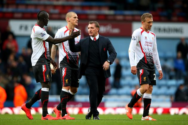 Mamadou Sakho Is Right: Visit of Man City Is Biggest in Liverpool's EPL History