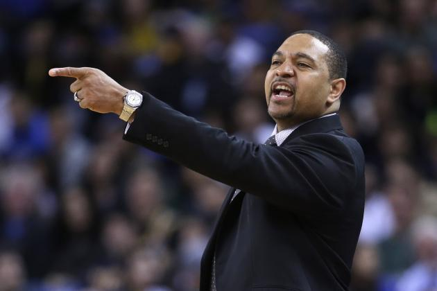Is All This Criticism of Golden State Warriors' Mark Jackson Deserved?