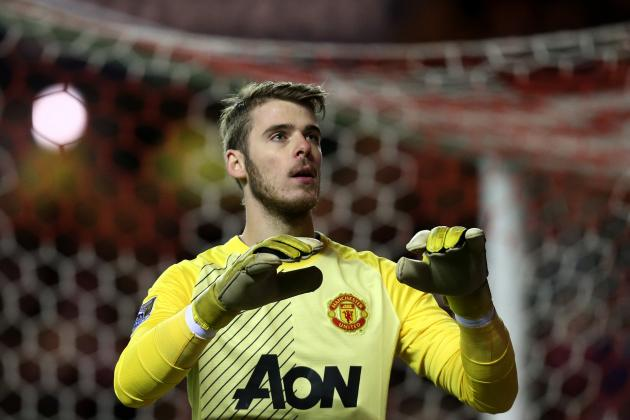 David De Gea Plots Path to World Cup and Backs Former Atletico Mates for Success