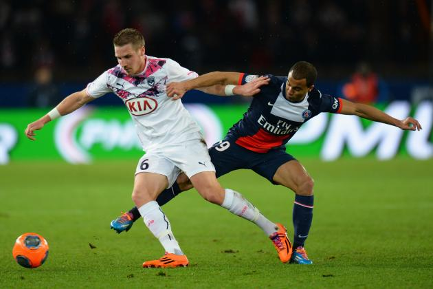 Scouting Report: Is Manchester United's Toni Kroos Alternative Gregory Sertic?