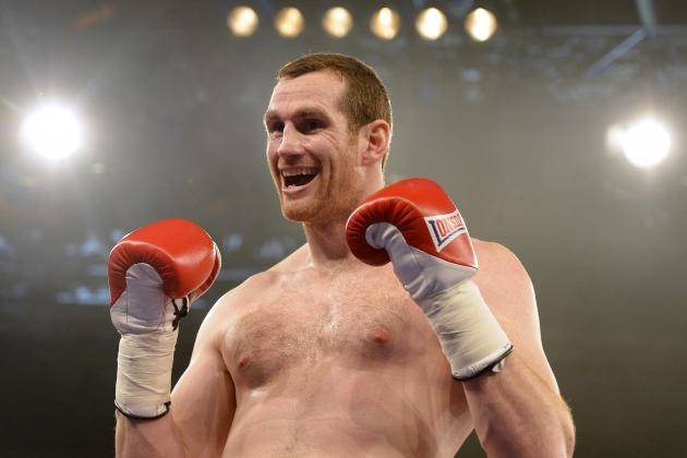David Price vs. Ondrej Pala: Fight Time, Date, TV Info, Preview and More