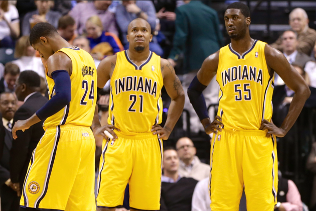 Did We Crown the Indiana Pacers Too Early?