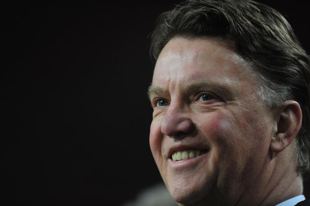 Premier League: Why Tottenham Hotspur Could Go All out to Land Louis Van Gaal