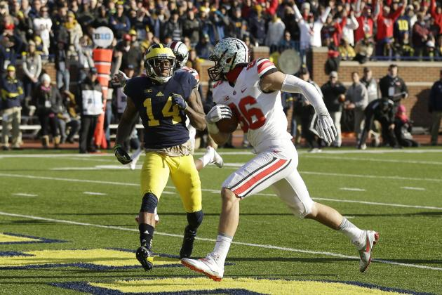 Ex-Michigan Safety Josh Furman Will Transfer to Oklahoma State
