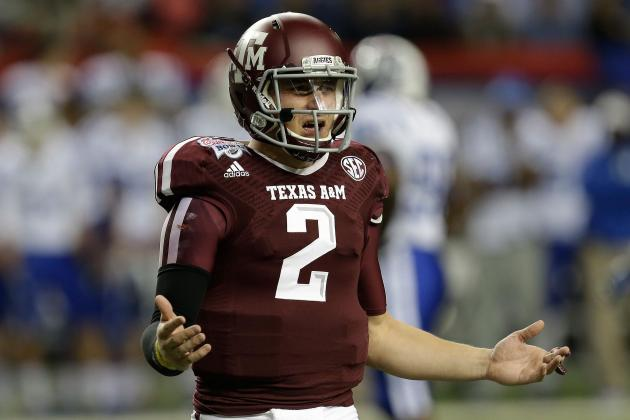 2014 NFL Mock Draft: Serious Decisions Every Team Must Make