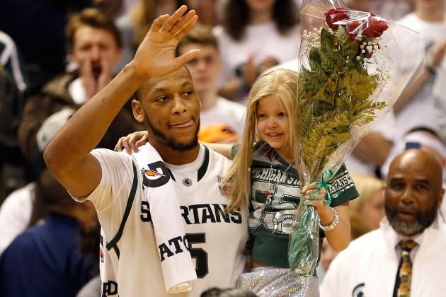 Lacey Holsworth, Friend of Adreian Payne, Passes Away After Battle with Cancer