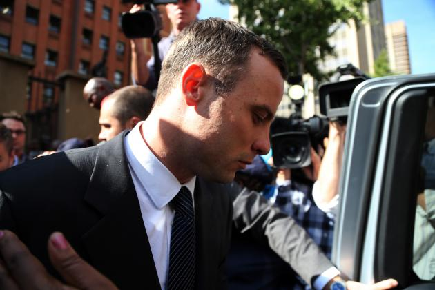 Oscar Pistorius Trial: Live Stream and Latest News from Reeva Steenkamp Case