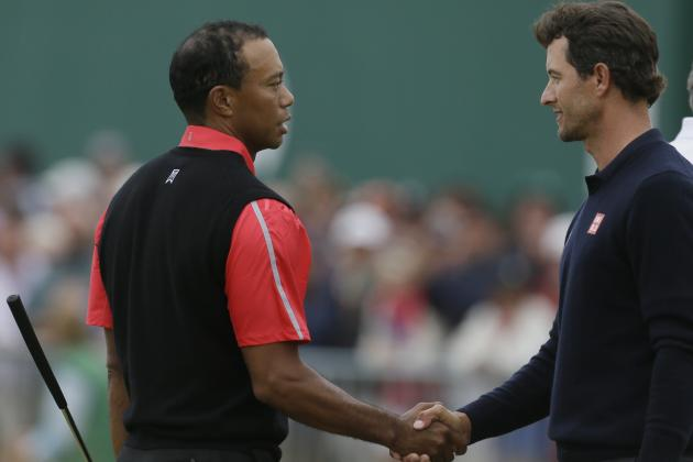Masters 2014: Latest Chatter Surrounding Golf's 1st Major of the Year