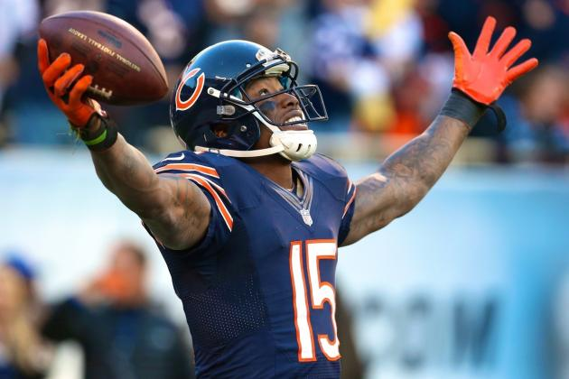 Brandon Marshall Posts Picture of Acceptance Email to Harvard School of Business