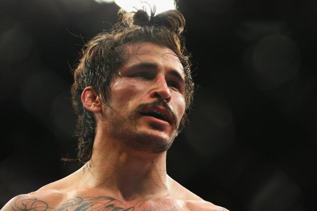 MMA: Rob Emerson Holds Ian McCall Indirectly Responsible for Del Rosario Death