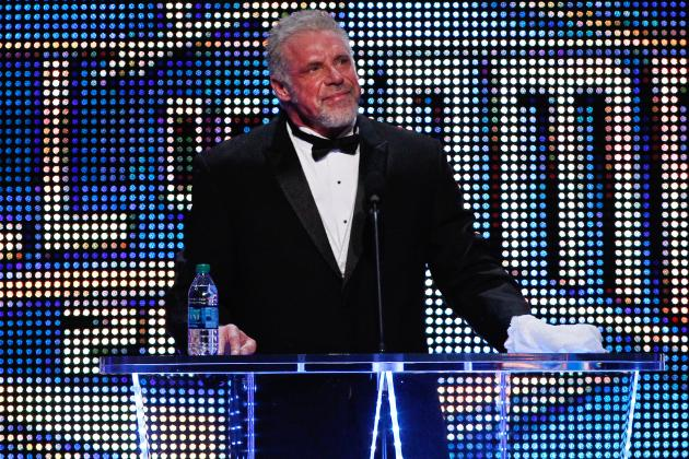 Examining Ultimate Warrior's WWE Legacy and Top Career Moments