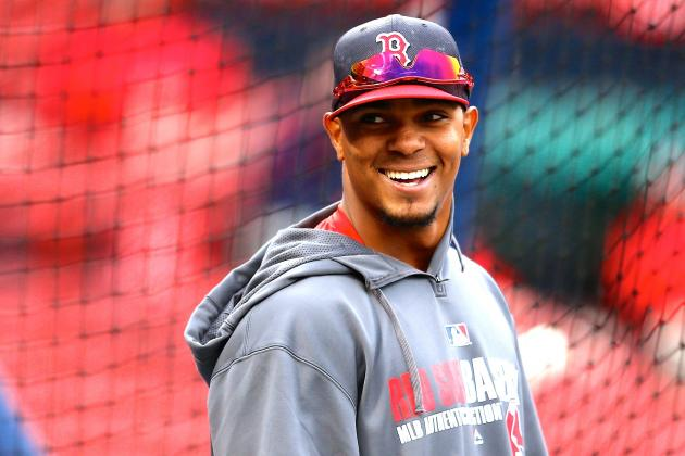 Could Xander Bogaerts Become the AL's Best Shortstop in 2014?