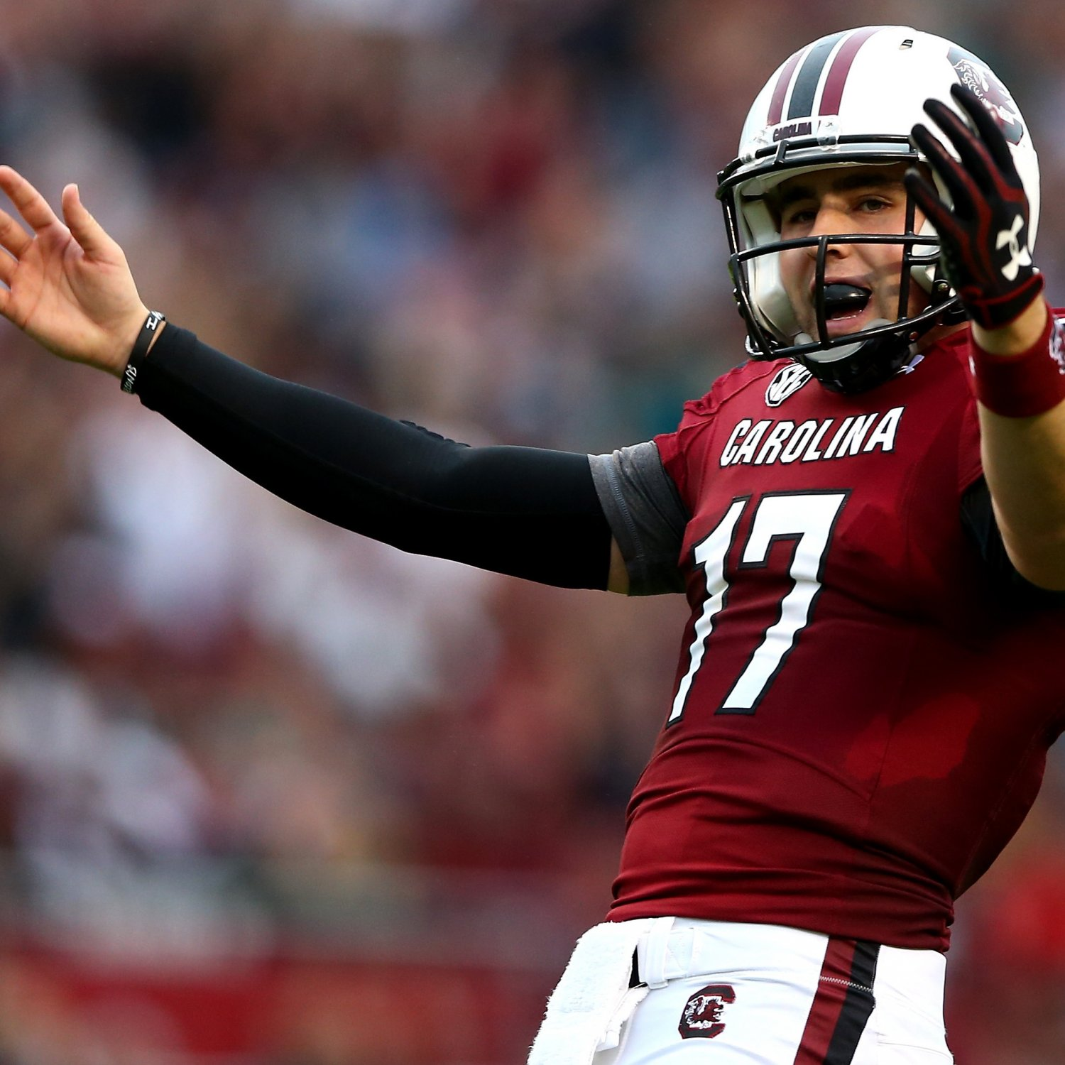 South Carolina Football: What to Watch for in Gamecocks ...