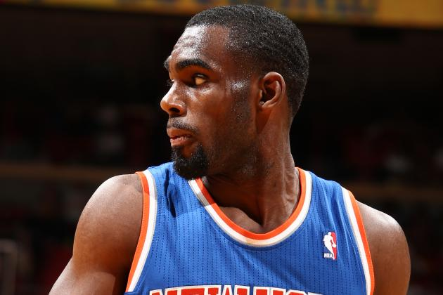 A Draft-Day Steal, Hardaway Is a Light in a Dismal Knicks Season